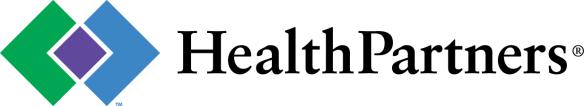 HealthPartners logo