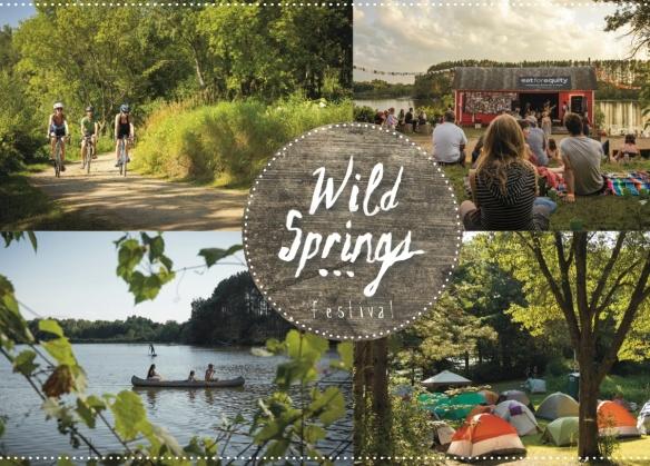 Wild Springs Festival